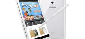 Asus Fonepad Nota FHD 6 es una phablet prometedora, pero carece de 4G