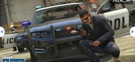 Grand Theft Auto V Videojuego