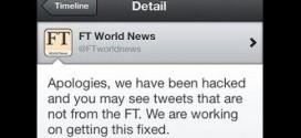 Hackers Pro-Assad atacan Financial Times