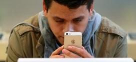 Premio por vulnerar la seguridad de huella dactilar de iPhone