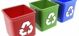 Hay dinero en el reciclaje