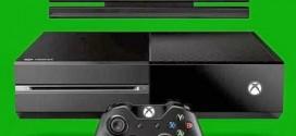 La nueva Xbox One próximo lanzamiento