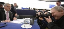 Plan Juncker para evitar deflación