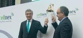 Abertis se convierte en Cellnex Telecom y sale a bolsa